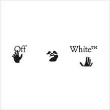 shop off white