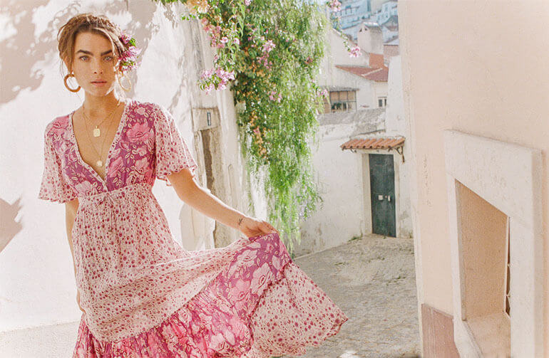 Top 10 Bohemian Inspired Clothing Labels To Know