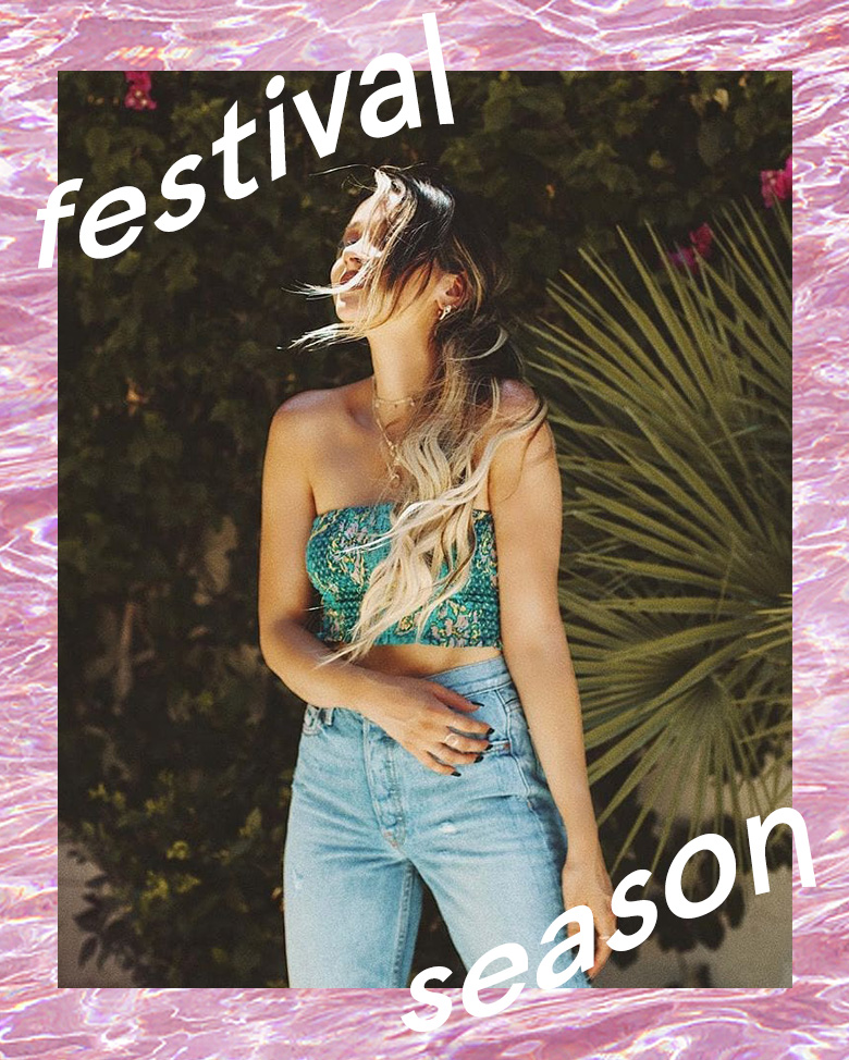 Get Festival Ready In 2019 With These Top 16 Brands