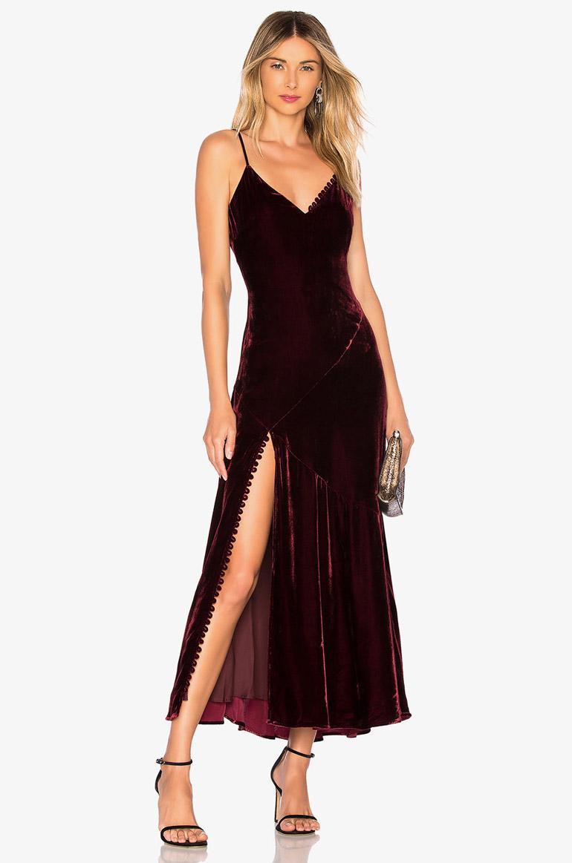 Top 12 Slip Dresses To Get You Through 2019