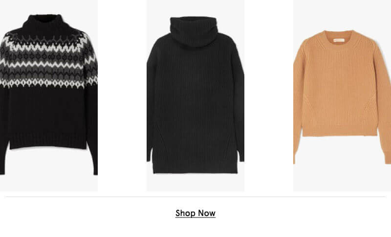 Top 10 Sweater Knitwear Brands That Will Keep You Cozy