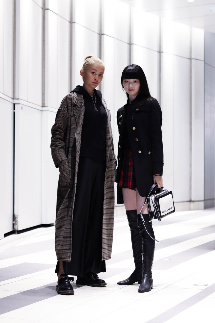 Top 12 Street Style Outfits Straight From Tokyo [January '20 Edition]