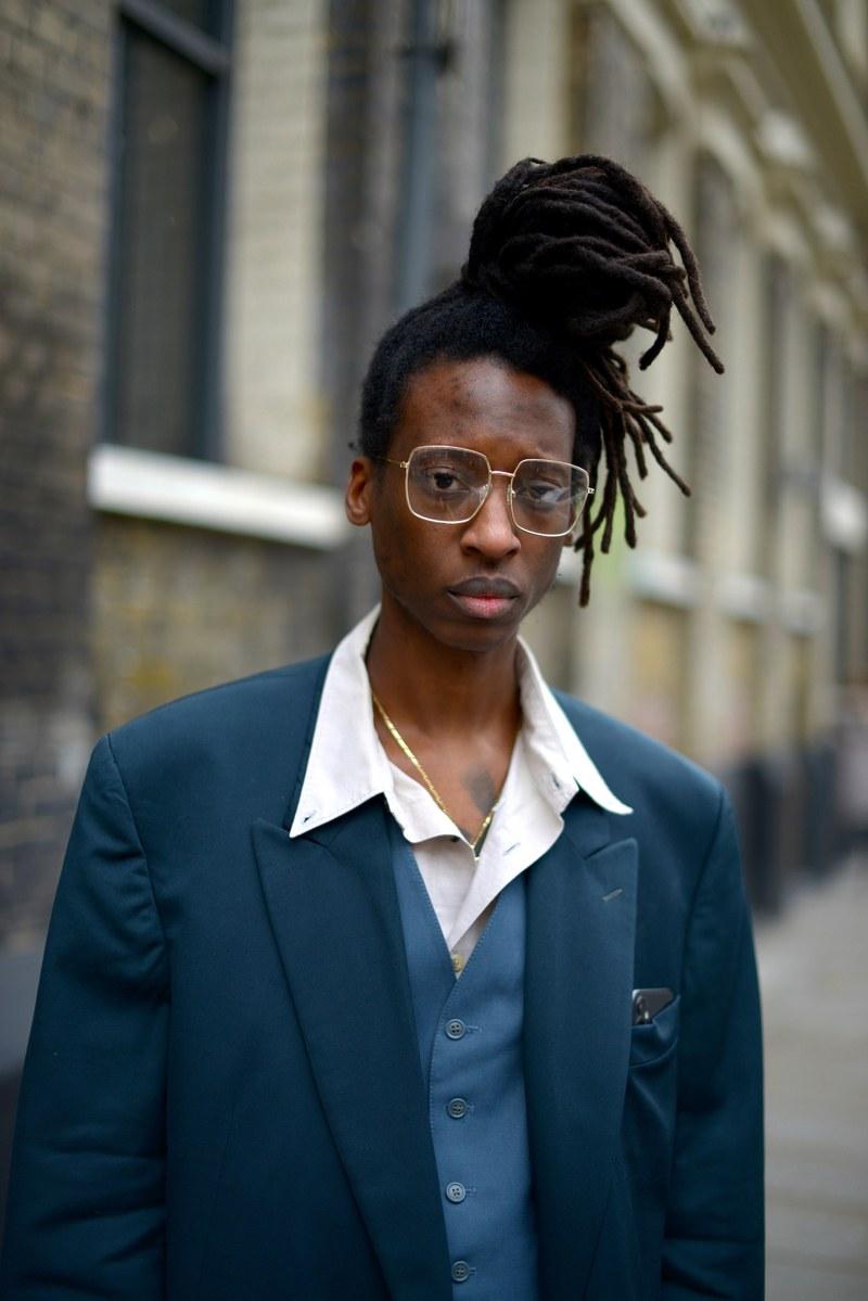 15 Street Style Looks From London Fashion Week Mens FW2020