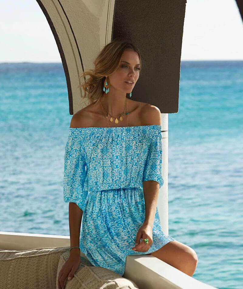 Top 15 Resort Wear Brands You'll Love For Your 2021 Vacation