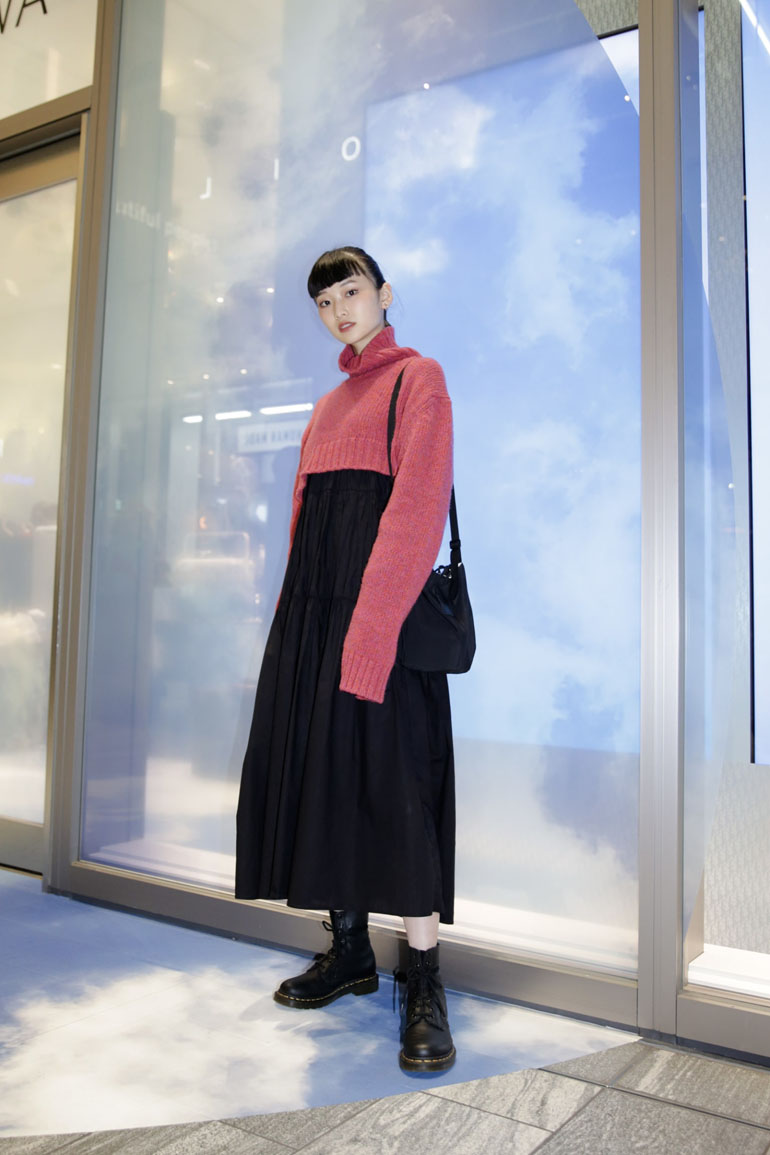 Top 12 Street Style Outfits Straight From Tokyo [February '20 Edition]