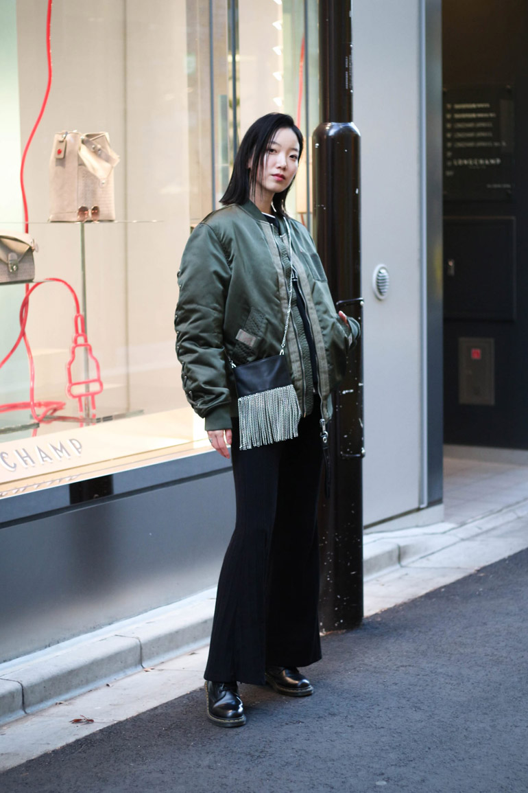 Top 12 Street Style Outfits Straight From Tokyo [March 2020 Edition]