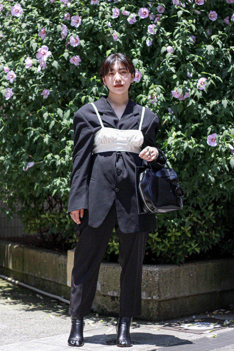 Top 12 Street Style Outfits Straight From Tokyo [August 2020 Edition]