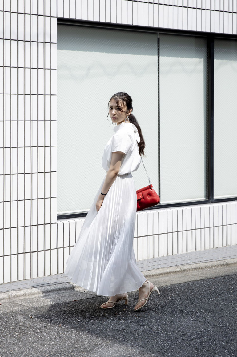 Top 12 Street Style Outfits Straight From Tokyo [September 2020 Edition]