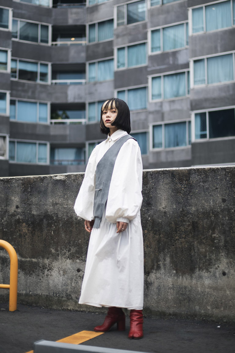 Top 12 Street Style Outfits Straight From Tokyo [October 2020 Edition]