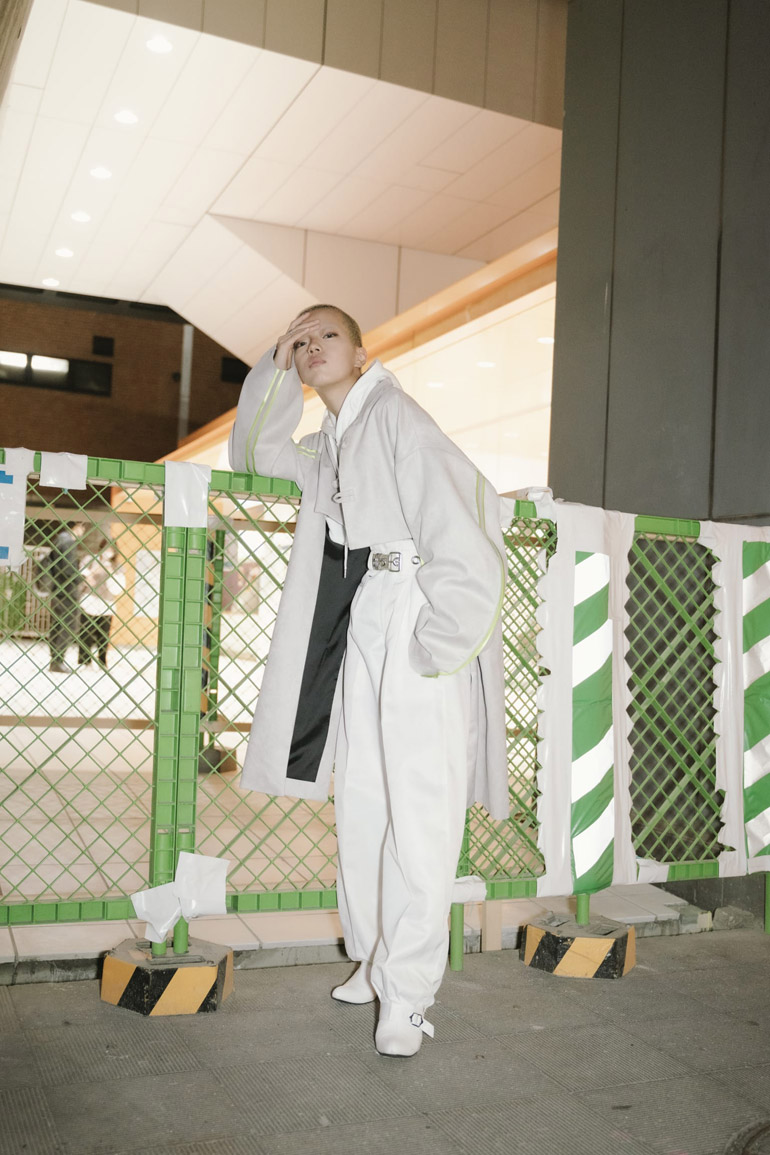 Top 12 Street Style Outfits Straight From Tokyo [December 2020 Edition]