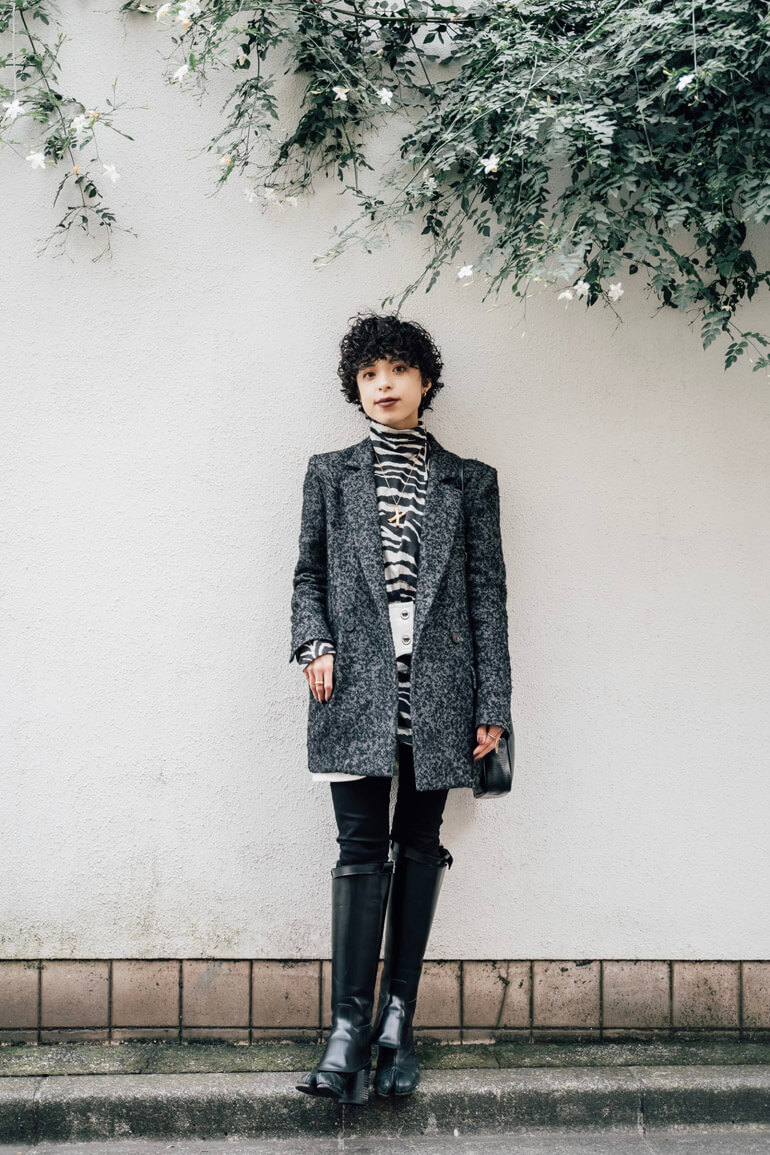 Top 12 Street Style Tokyo Outfits To Get You Inspired [January 2021 Edition]
