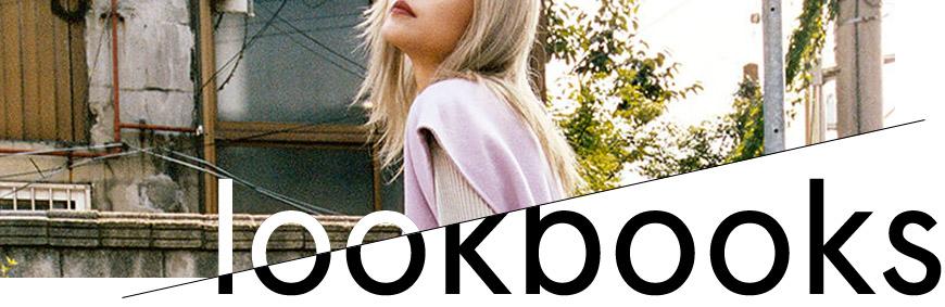 Fashion Stories – This Season's Latest LookBooks