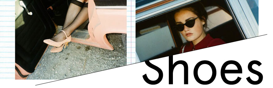 Shoes | Women's Designer Shoes & Footwear | The Cool Hour