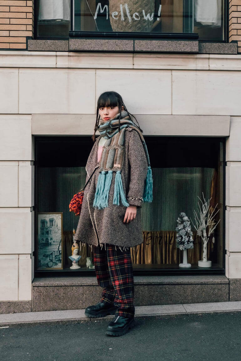 Top 12 Street Style Tokyo Outfits To Get You Inspired [February 2021 Edition]