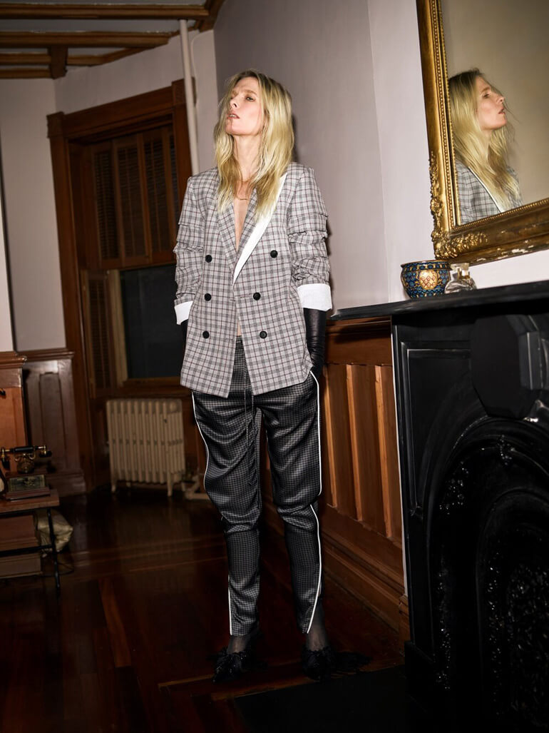 Style Pairings To Shake Things Up From Hellessy