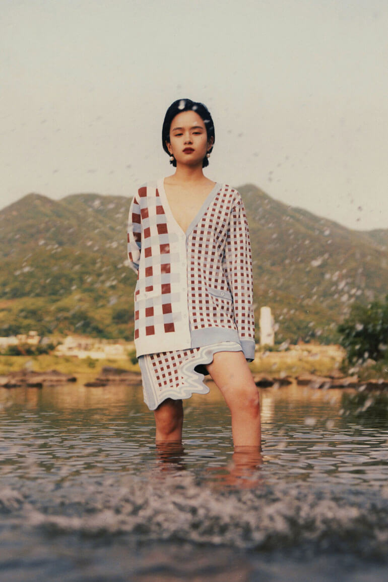 Help Redefine Knitwear With This Collection From PH5