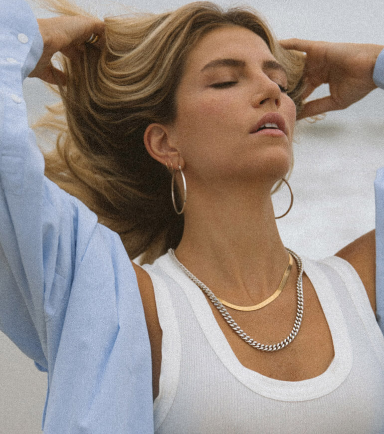 Fall In Love With Luxury Jewelry From Aureum