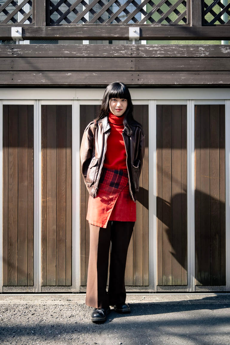 Top 12 Street Style Tokyo Outfits To Get You Inspired [March 2021 Edition]