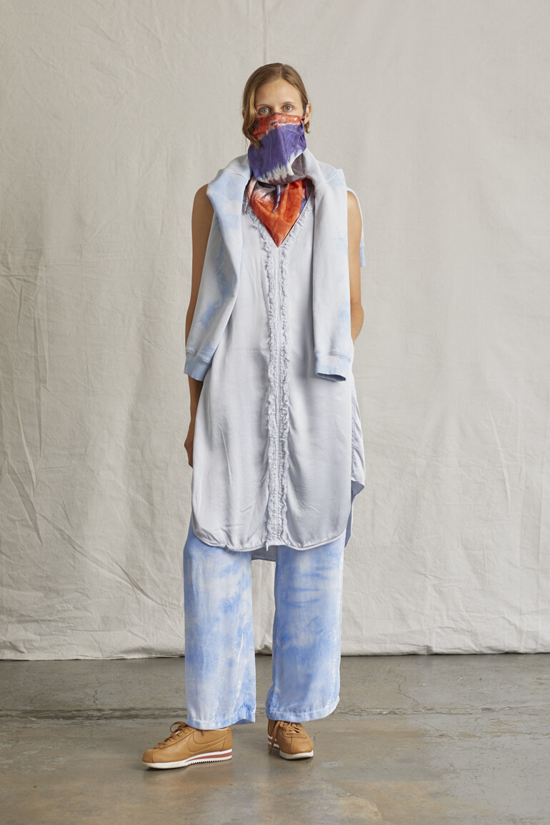 Upgrade Your Loungewear Game With These Exciting Pieces From Raquel Allegra