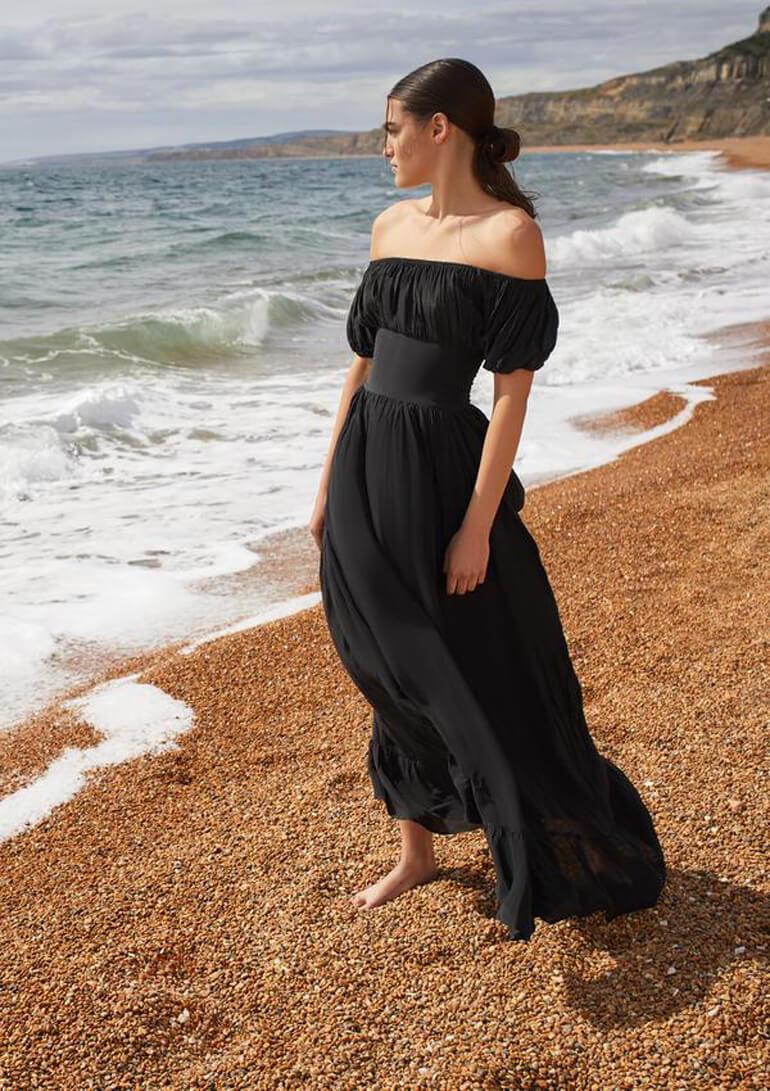 Resort Wear Fashion Made Sustainable From Evarae