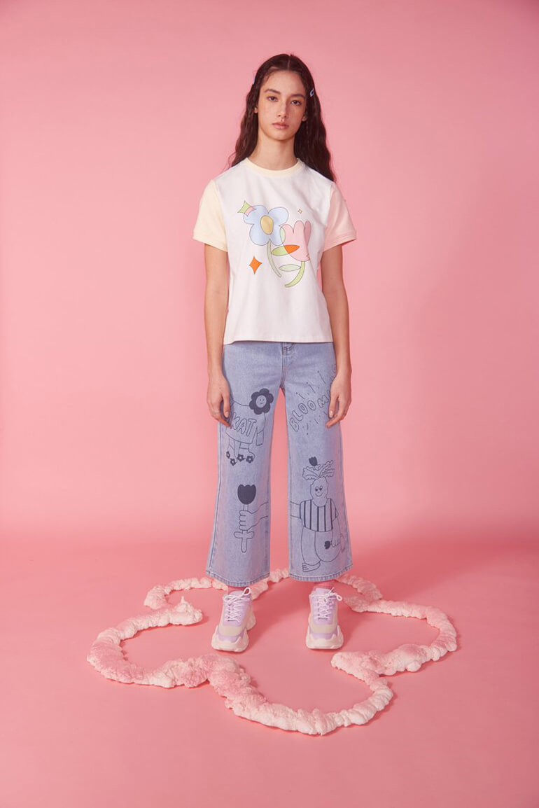 Embrace Your Inner Child With Playful Designs From Kina & Tam