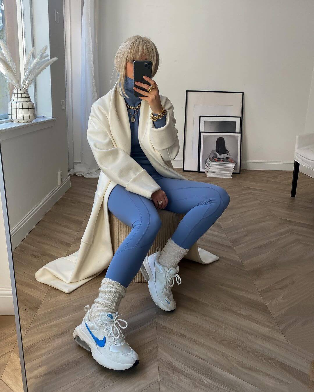 Your Stylish Guide To The Best Spring Athleisure Outfits