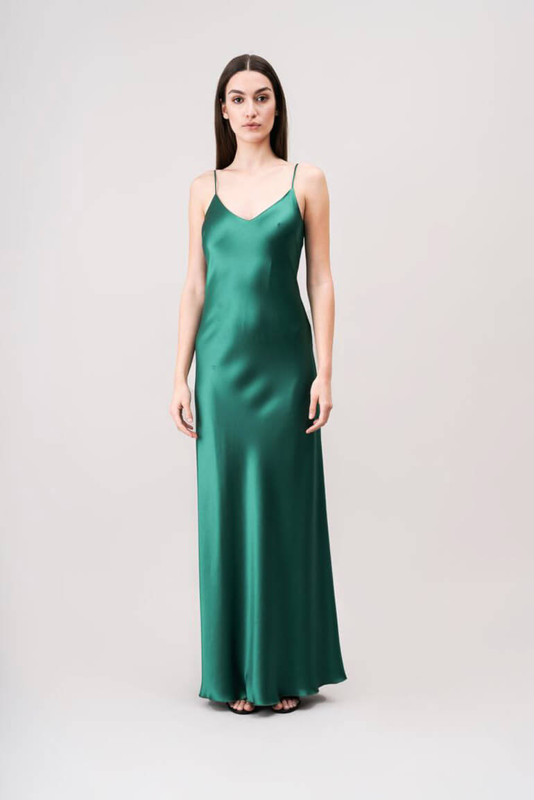 Sophisticated and Sexy Combine Effortlessly In This Collection from Ewa Herzog