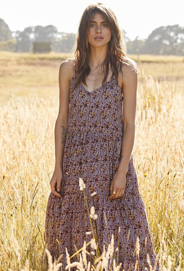 Get Summer Ready With New Staples From Auguste The Label