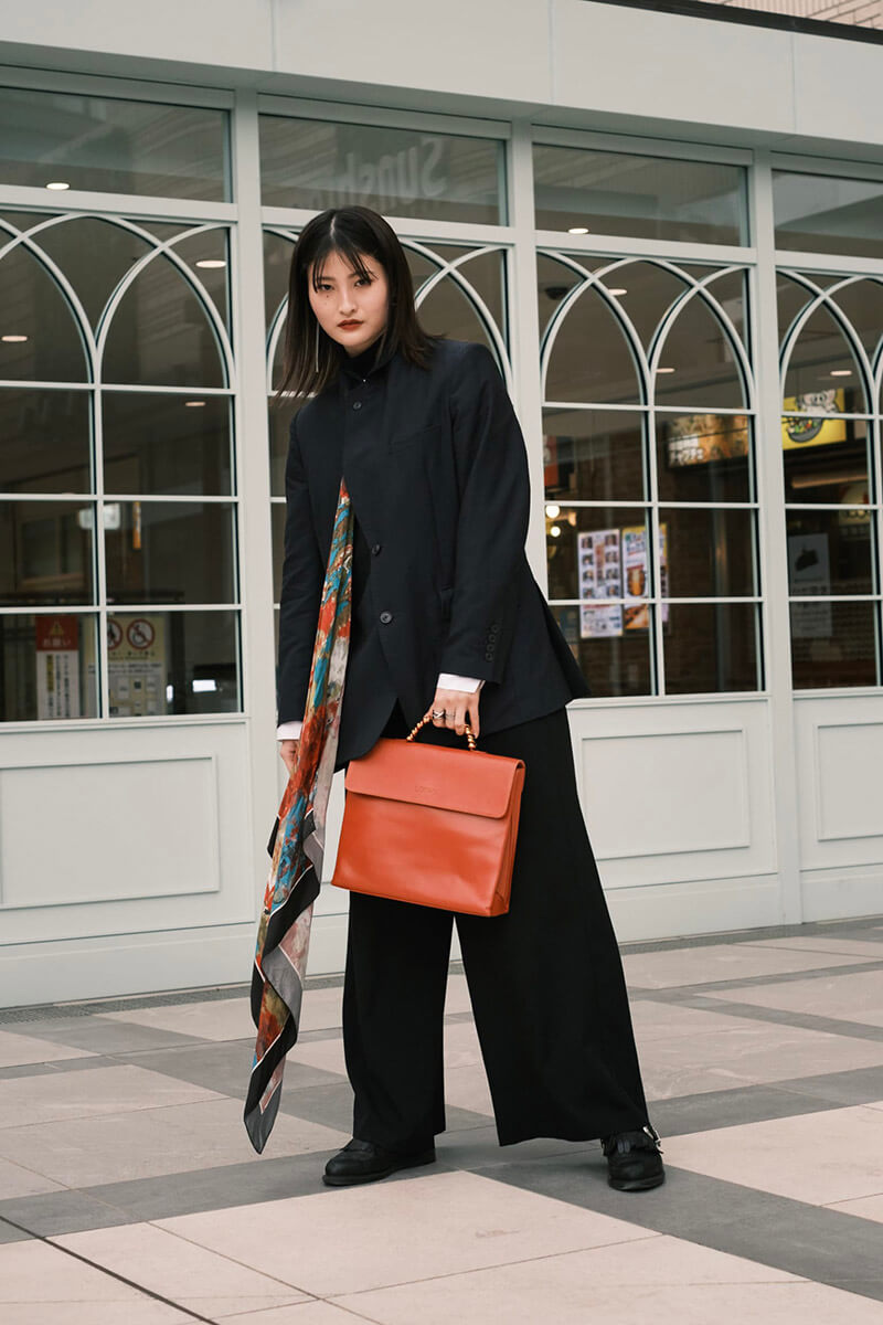 Top 12 Street Style Tokyo Outfits To Get You Inspired [April 2021 Edition]