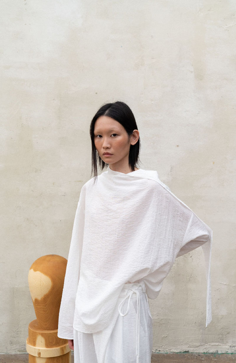 Minimalist Style Has Never Looked So Good Thanks To Le 17 Septembre