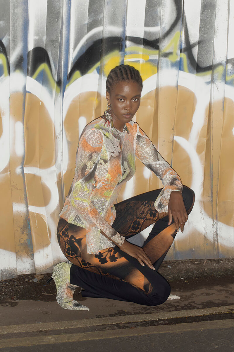 Sustainable Fashion At Its Best From Rave Review