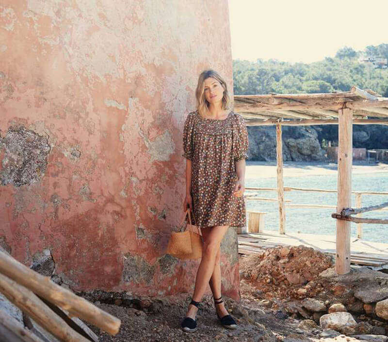 Bring A Little Timeless Style Flair To Your Wardrobe With Doen