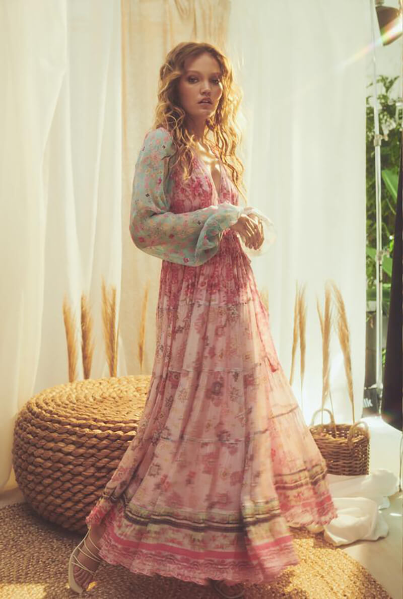 Add Something Special To Your Spring Lineup With This Gorgeous Collection From Hemant and Nandita