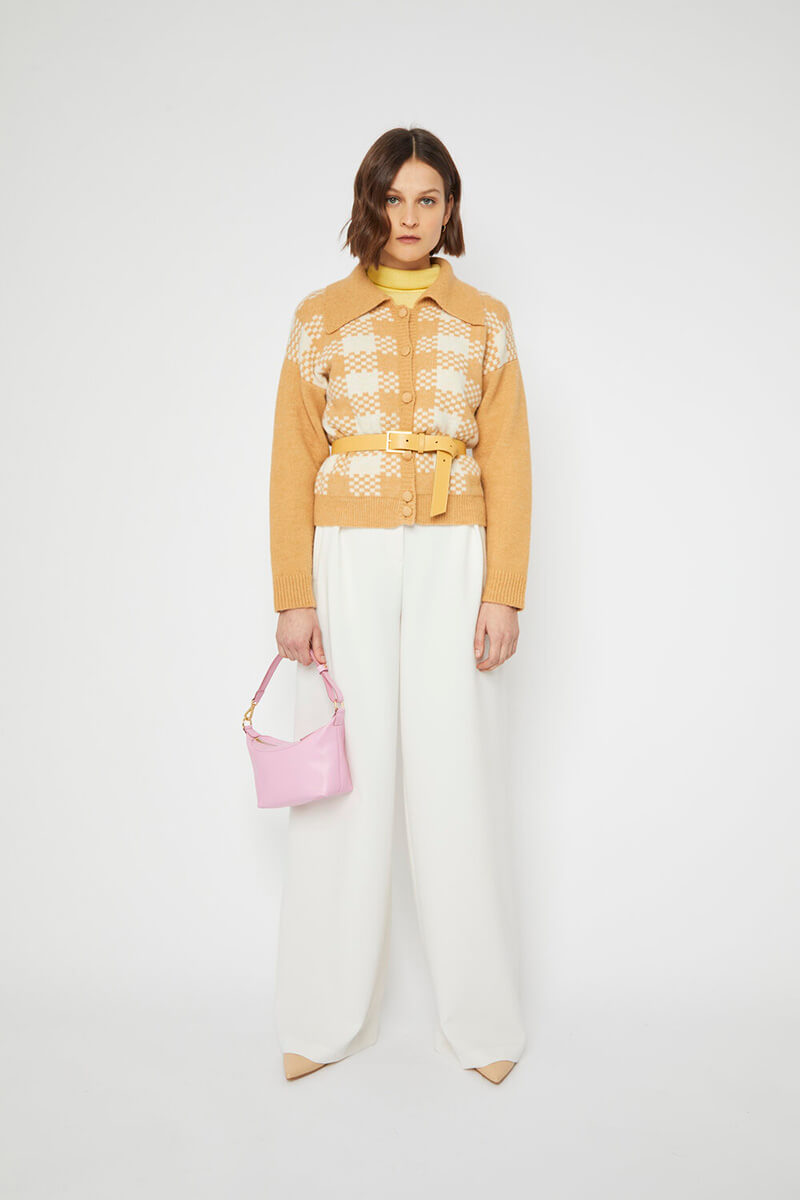 Bring Some Color Into Your Winter Wardrobe With CO|TE AW21 Collection