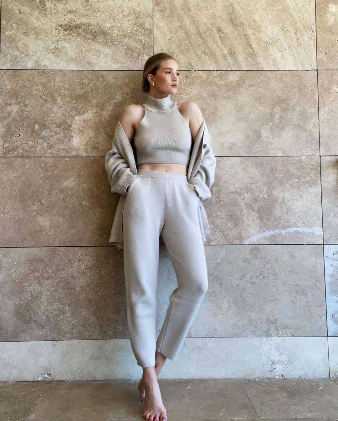 Channel Casual Cool Style With These Elevated Loungewear Sets
