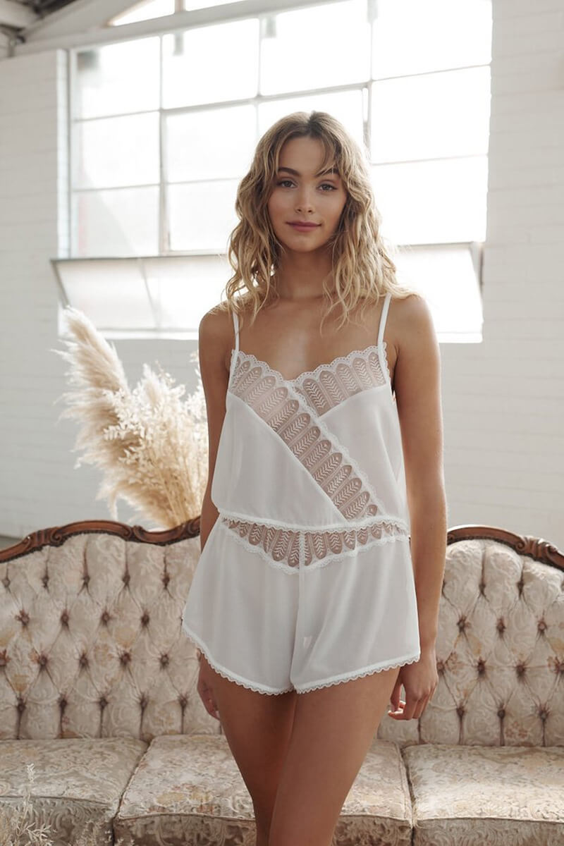Upgrade Your Lingerie Collection With Stunning, Feminine Styles From Kat The Label