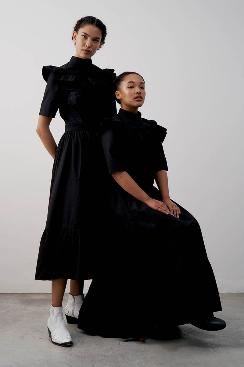 Craftsmanship Shines Bright In This Stunning Collection From Sindiso Khumalo