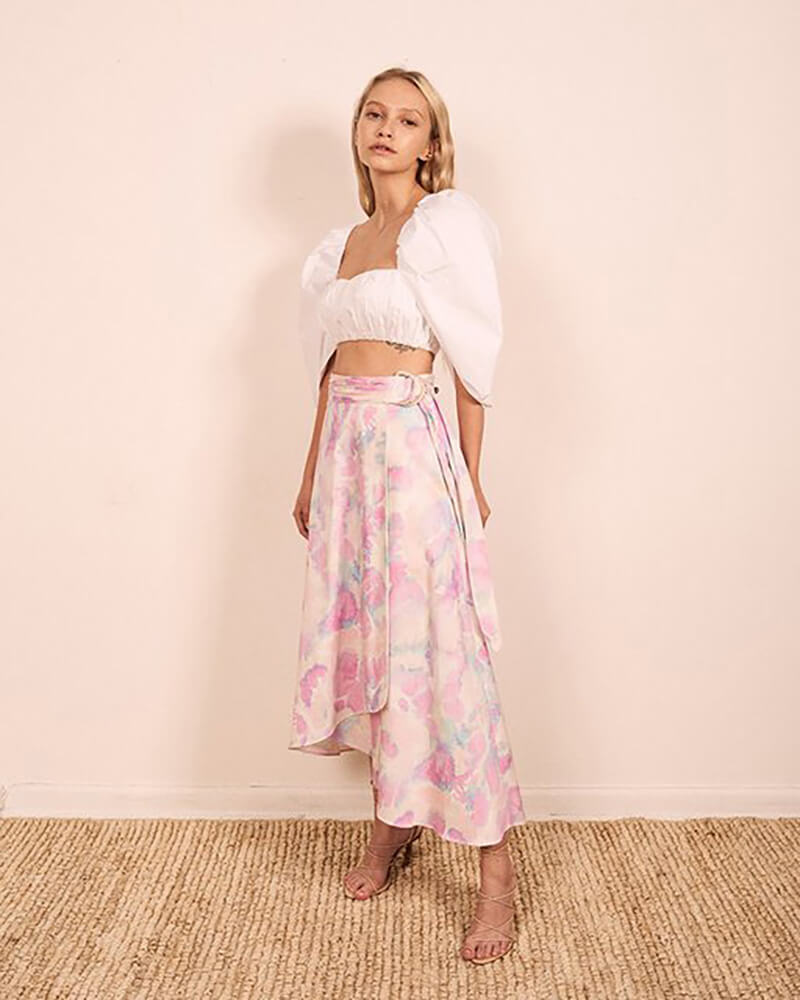 Pretty Spring Style To Inspire You From Aiifos