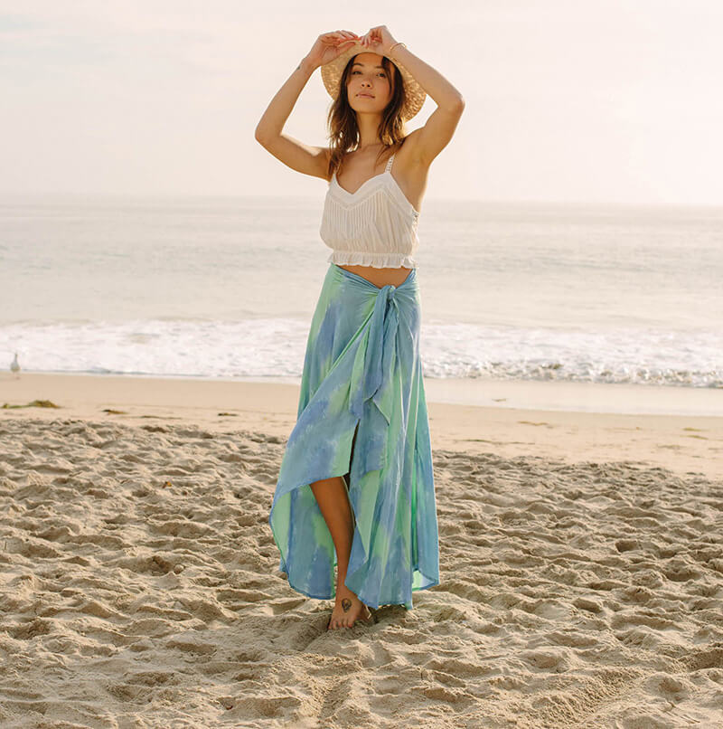 Embrace Nature With This Romantic Collection From Tiare Hawaii