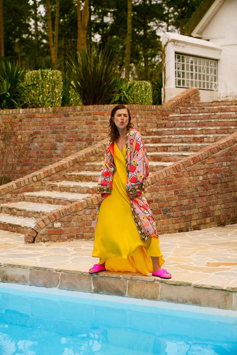 Essentiel Antwerp Brings Drama To Your Summer Wardrobe With Eye-Popping Designs