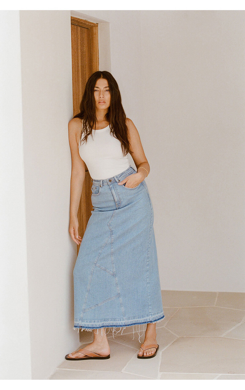 Denim At Its Best From Spell Designs x Outland Denim Capsule Collection
