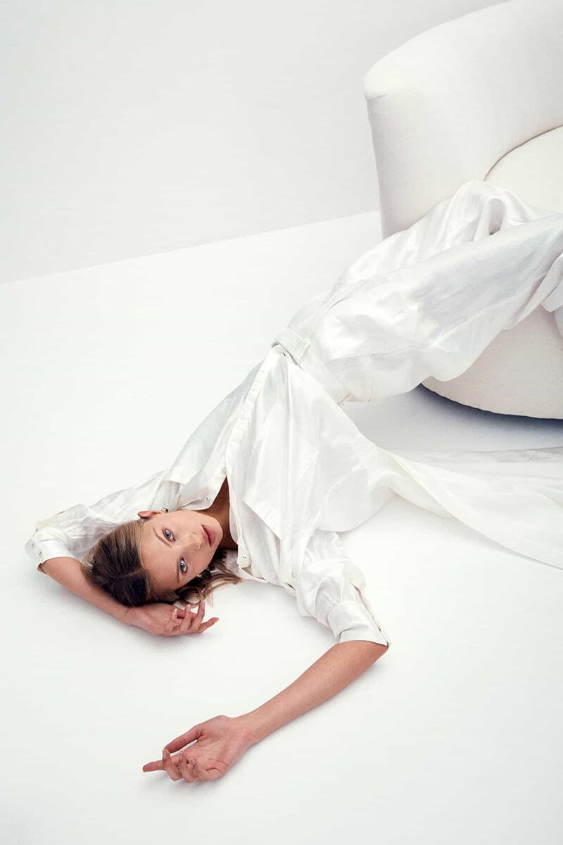Achieve Balance With This Harmonious Collection From Aje