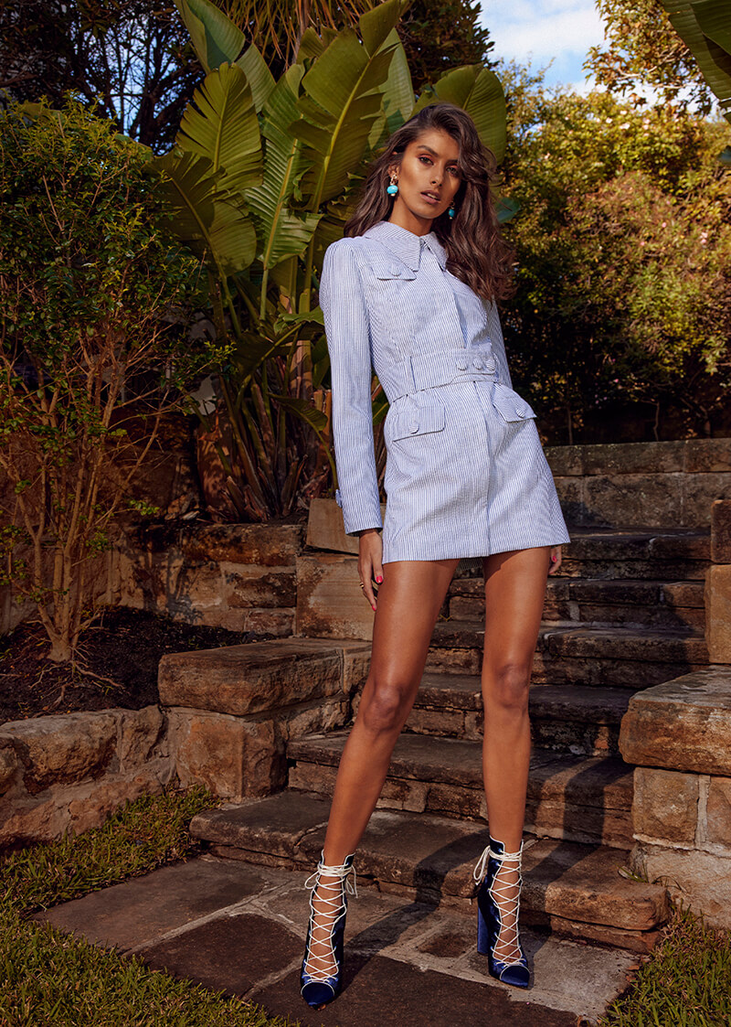 Alice McCall Delivers Youthful and Elevated Designs With SHE BOP Collection
