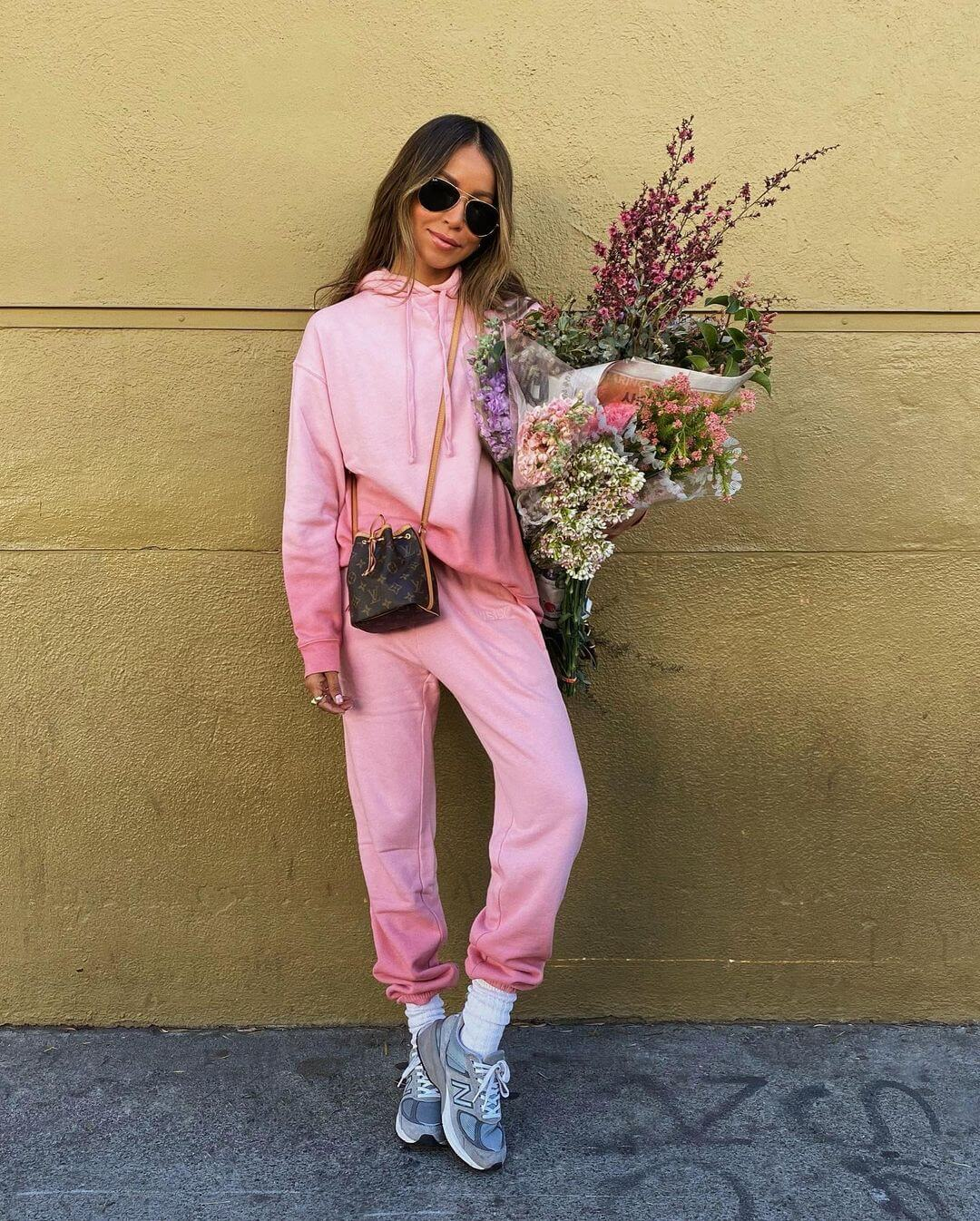 Upgrade Your Loungewear With These Bold Matching Sets