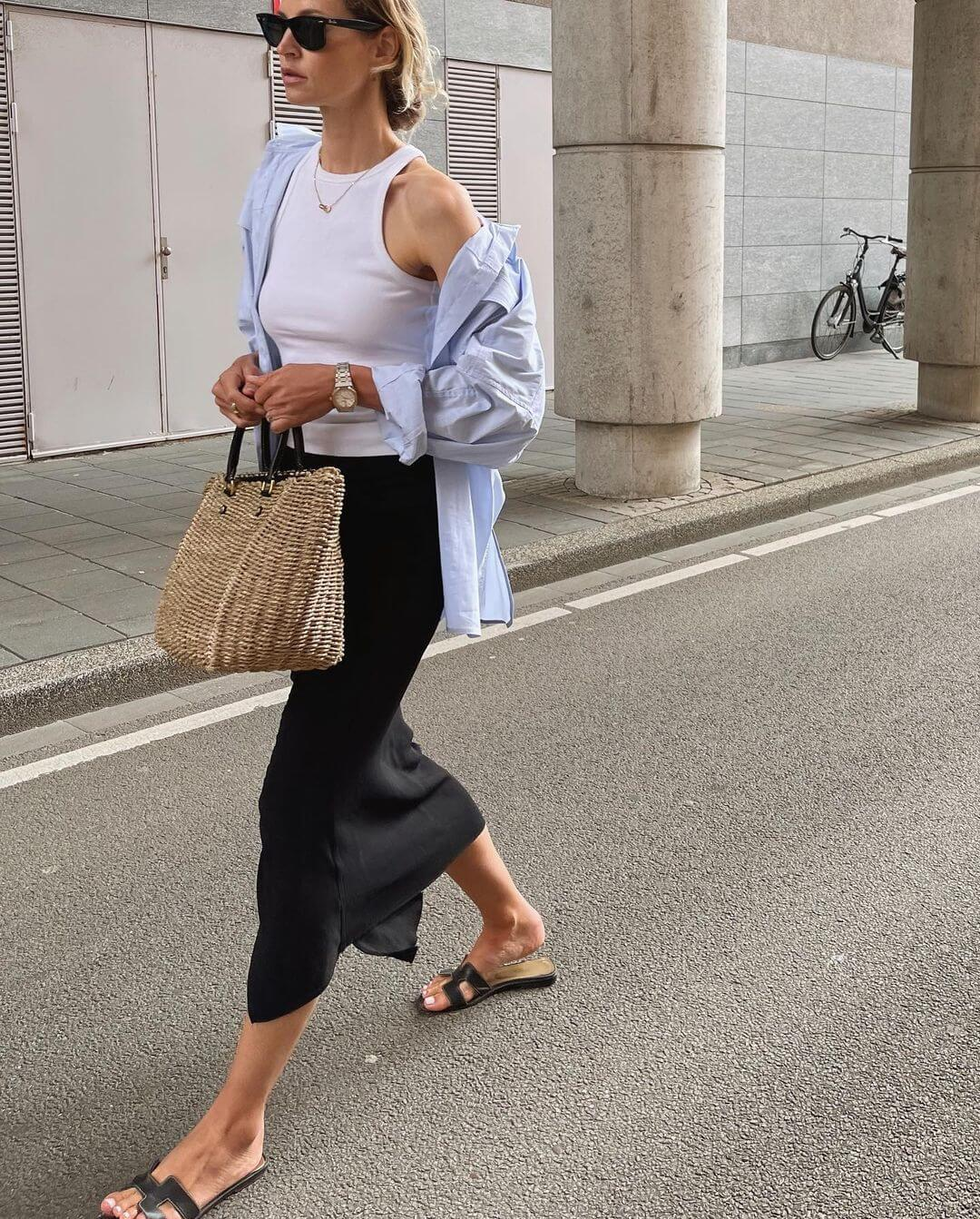 10 Classic Summer Outfits That Will Never Go Out of Style