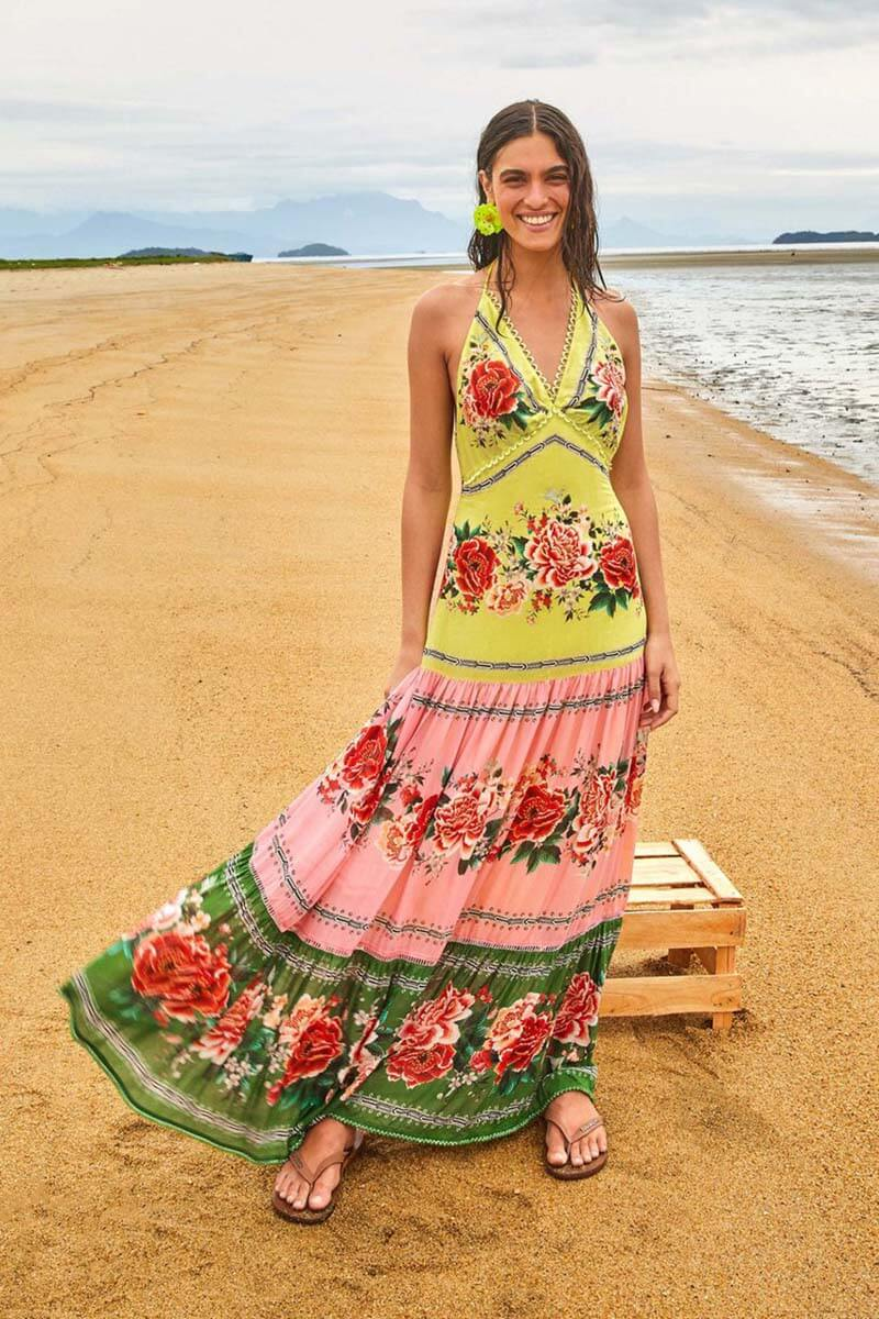 Spice Up Your Summer Wardrobe With Farm Rio Summer 2021 Collection
