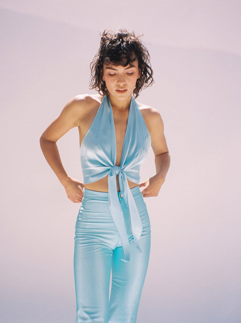 The Statement-Making, '70s-inspired Pieces of Your Dreams Are Waiting At Rezek Studio