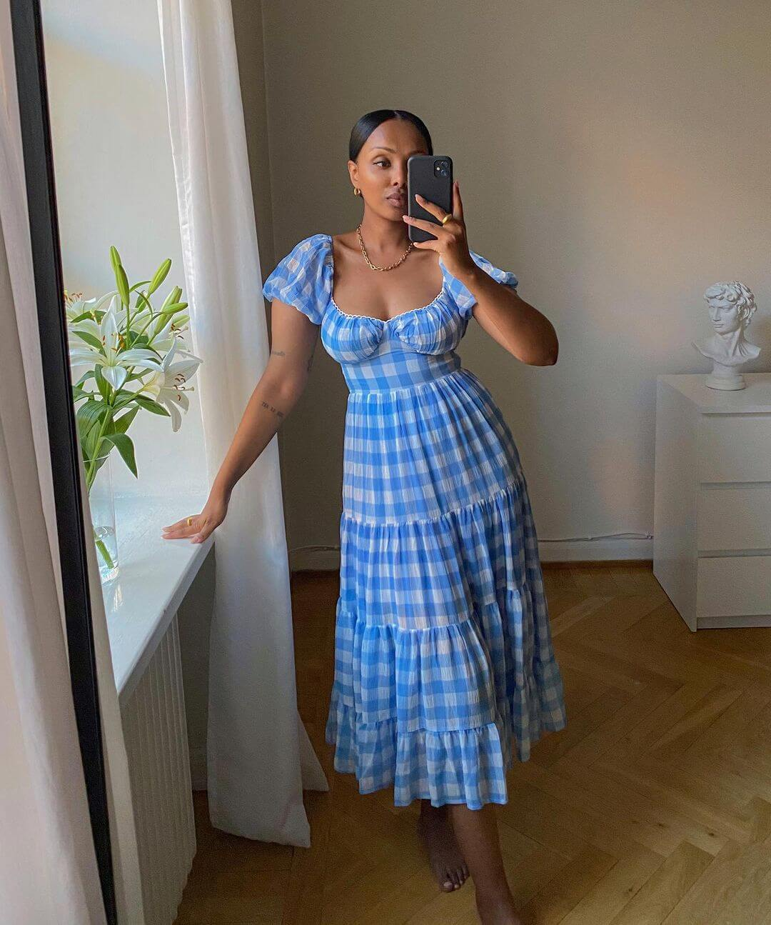 All The Best Gingham Pieces To Get You Through Summer