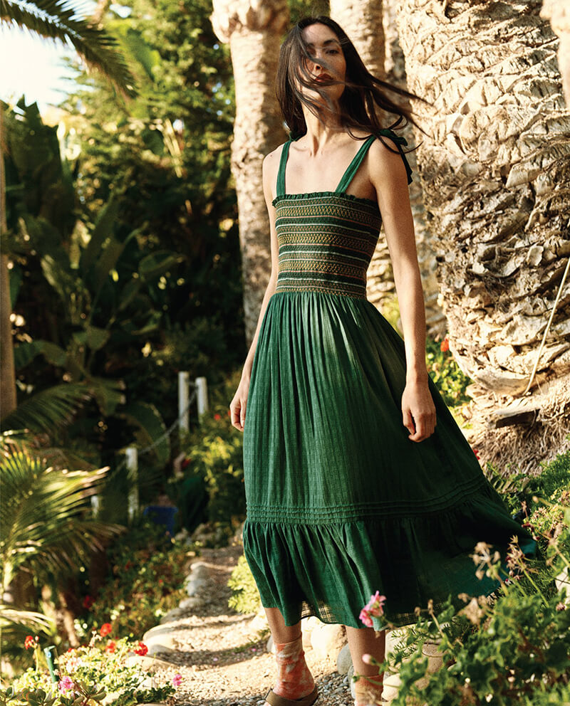 Your Go-To Style Staples For Summer From The Great.