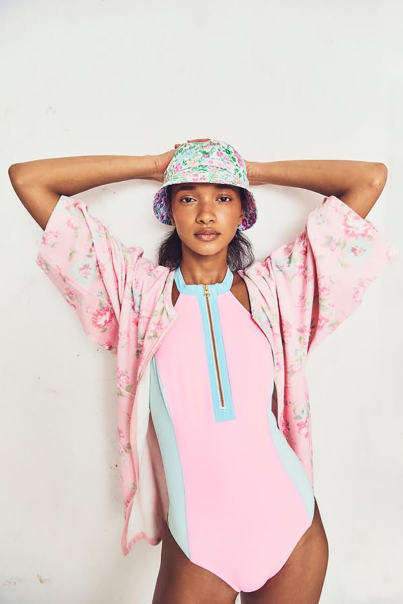 Embrace Your Feminine Style With LoveShackFancy Summer 2021 Collection
